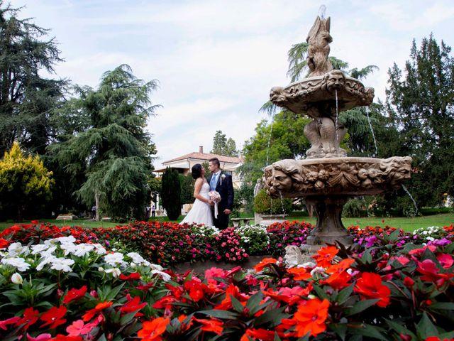 Il matrimonio di Davide e Monica a Lesmo, Monza e Brianza 42