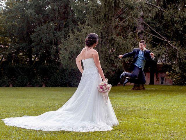 Il matrimonio di Davide e Monica a Lesmo, Monza e Brianza 43