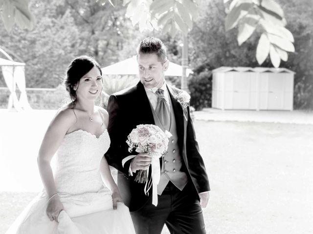 Il matrimonio di Davide e Monica a Lesmo, Monza e Brianza 45