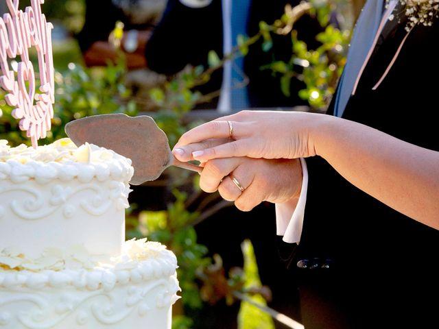 Il matrimonio di Davide e Monica a Lesmo, Monza e Brianza 49