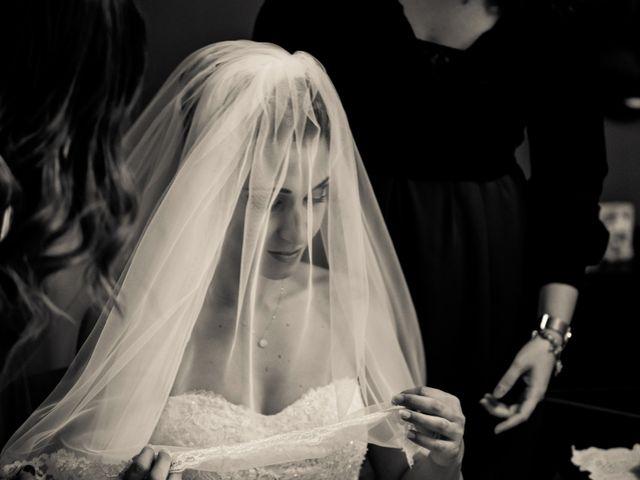 Il matrimonio di Tommaso e Giovanna a Bisceglie, Bari 3