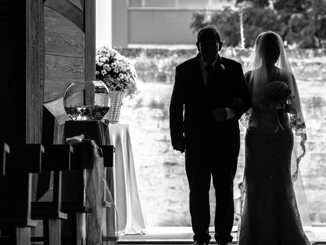 Il matrimonio di Tommaso e Giovanna a Bisceglie, Bari 4