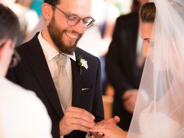 Il matrimonio di Tommaso e Giovanna a Bisceglie, Bari 5