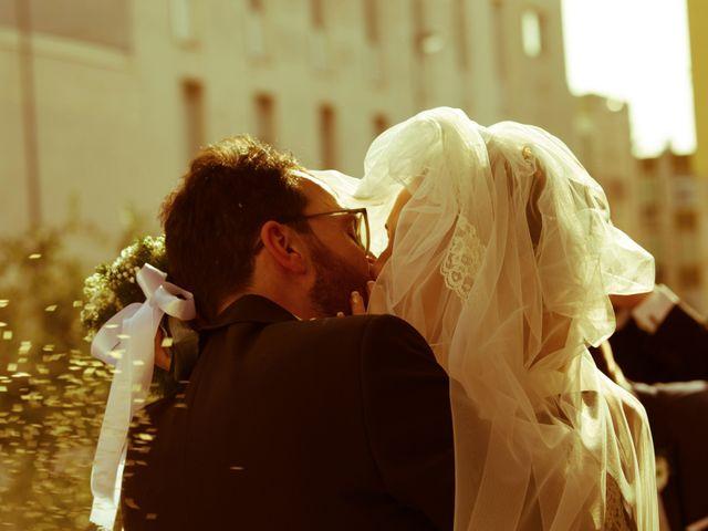 Il matrimonio di Tommaso e Giovanna a Bisceglie, Bari 6