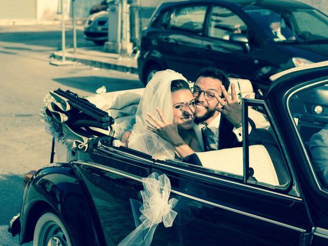 Il matrimonio di Tommaso e Giovanna a Bisceglie, Bari 7