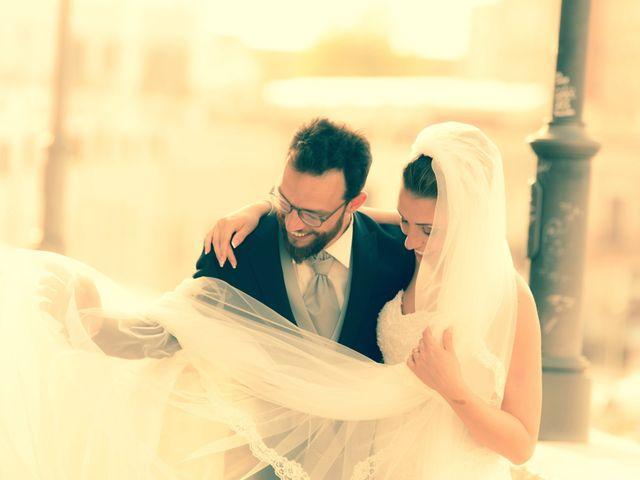 Il matrimonio di Tommaso e Giovanna a Bisceglie, Bari 8