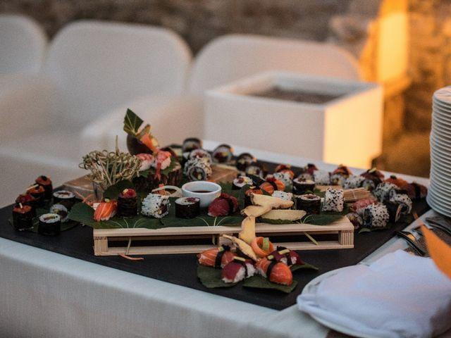 Il matrimonio di Tommaso e Giovanna a Bisceglie, Bari 15