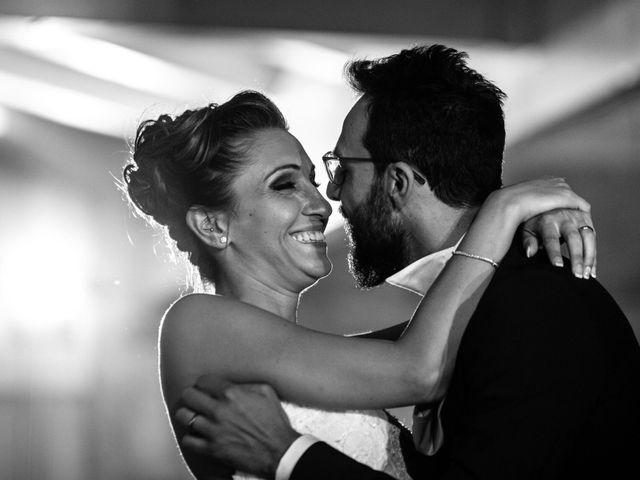 Il matrimonio di Tommaso e Giovanna a Bisceglie, Bari 20