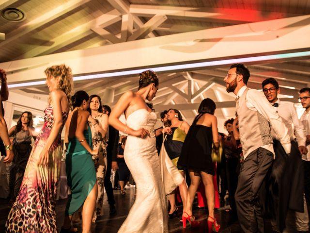 Il matrimonio di Tommaso e Giovanna a Bisceglie, Bari 21