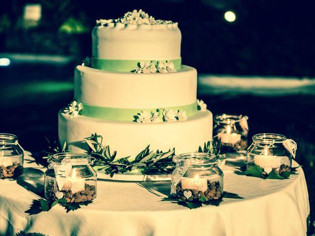 Il matrimonio di Tommaso e Giovanna a Bisceglie, Bari 22