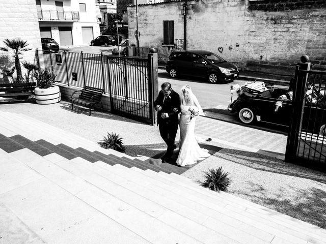 Il matrimonio di Tommaso e Giovanna a Bisceglie, Bari 24
