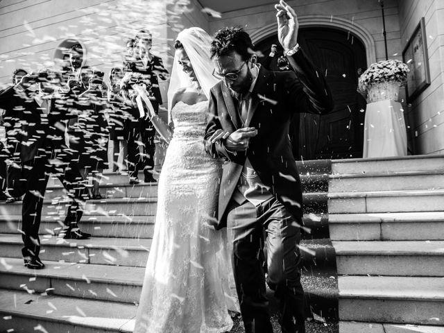 Il matrimonio di Tommaso e Giovanna a Bisceglie, Bari 25