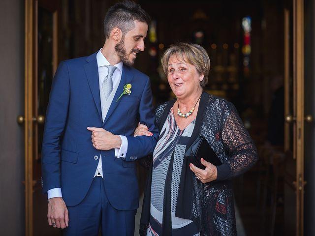 Il matrimonio di NICOLA e GIOVANNA a Malnate, Varese 34