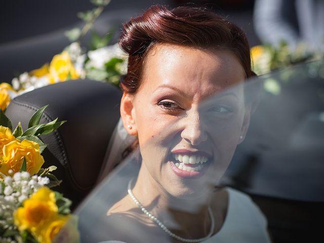Il matrimonio di NICOLA e GIOVANNA a Malnate, Varese 35