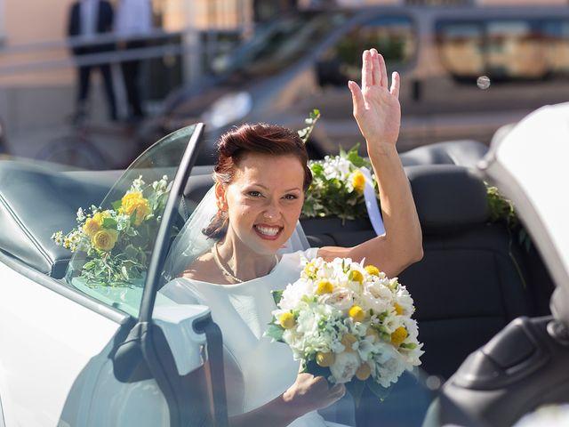 Il matrimonio di NICOLA e GIOVANNA a Malnate, Varese 36