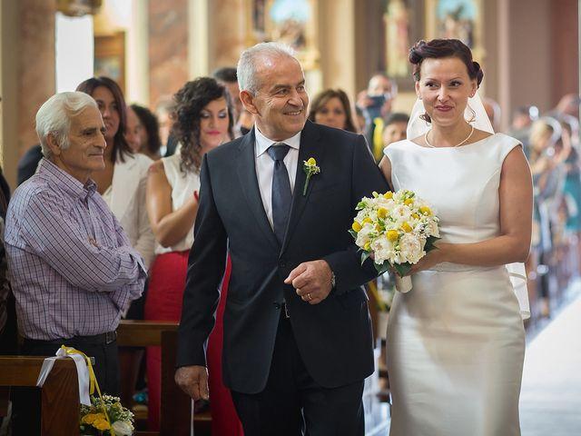 Il matrimonio di NICOLA e GIOVANNA a Malnate, Varese 39