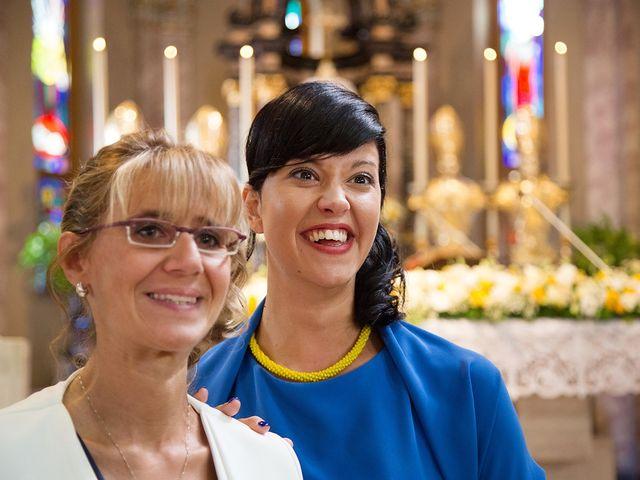Il matrimonio di NICOLA e GIOVANNA a Malnate, Varese 40