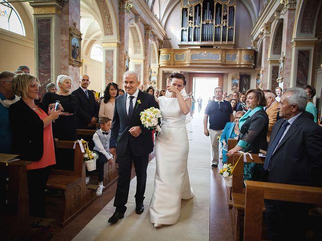 Il matrimonio di NICOLA e GIOVANNA a Malnate, Varese 41
