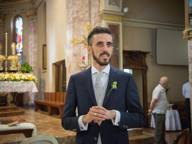 Il matrimonio di NICOLA e GIOVANNA a Malnate, Varese 42