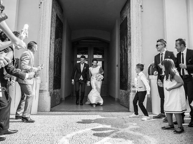 Il matrimonio di NICOLA e GIOVANNA a Malnate, Varese 53