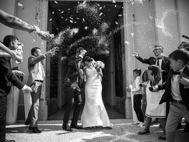 Il matrimonio di NICOLA e GIOVANNA a Malnate, Varese 1
