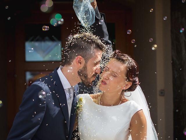 Il matrimonio di NICOLA e GIOVANNA a Malnate, Varese 54