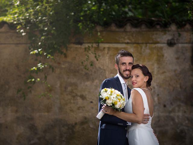 Il matrimonio di NICOLA e GIOVANNA a Malnate, Varese 60