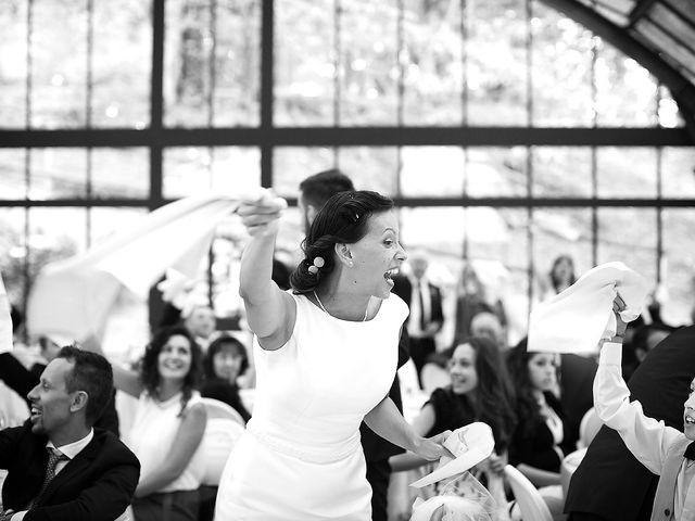 Il matrimonio di NICOLA e GIOVANNA a Malnate, Varese 67