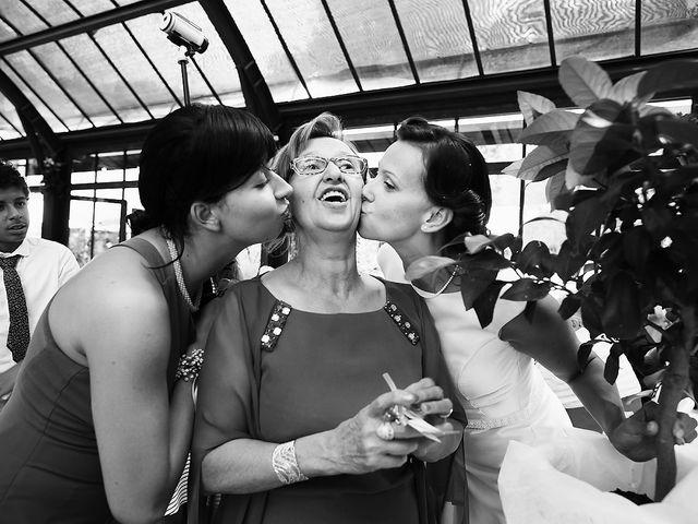 Il matrimonio di NICOLA e GIOVANNA a Malnate, Varese 71