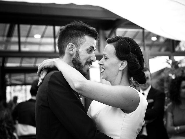 Il matrimonio di NICOLA e GIOVANNA a Malnate, Varese 72