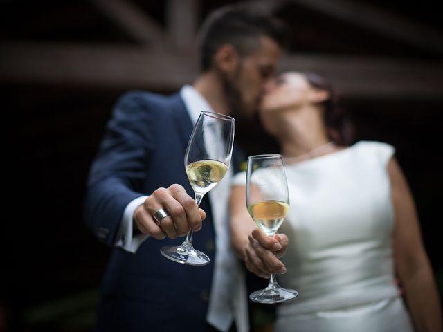 Il matrimonio di NICOLA e GIOVANNA a Malnate, Varese 77
