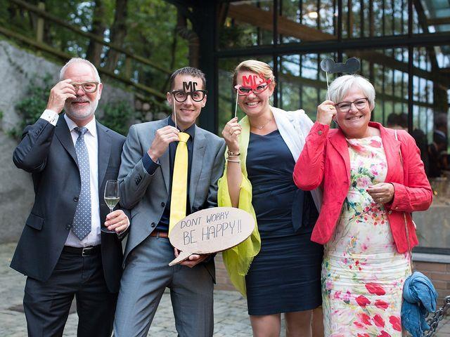 Il matrimonio di NICOLA e GIOVANNA a Malnate, Varese 78