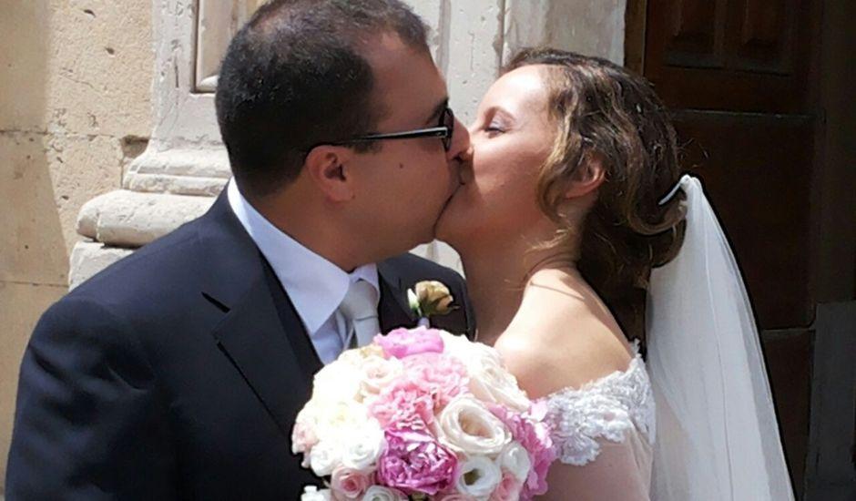Il matrimonio di Tommaso e Eleonora a Avezzano, L'Aquila