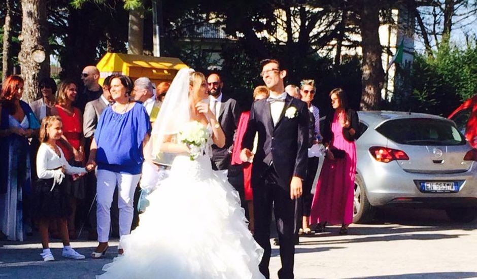 Il matrimonio di Serena e Davide a Cesena, Forlì-Cesena