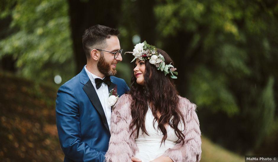 Il matrimonio di Simone e Letizia a Cesenatico, Forlì-Cesena
