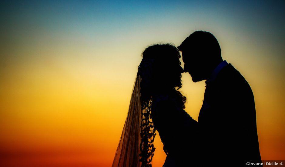 Il matrimonio di Nicola e Elisabetta a Bari, Bari