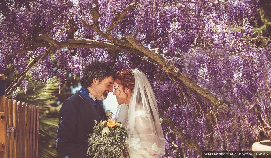 Il matrimonio di Alessandro e Ornella a Pisa, Pisa