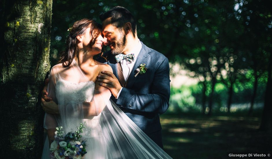 Il matrimonio di Mirko e Valentina a Lu, Alessandria