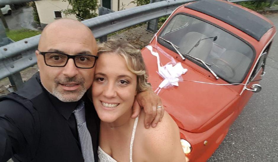 Il matrimonio di Mimmo e Valentina a Stresa, Verbania