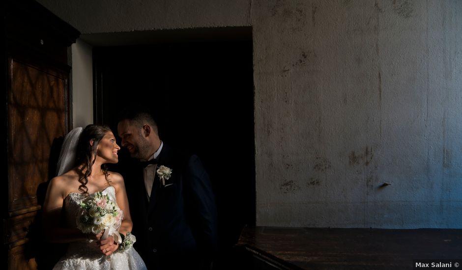 Il matrimonio di Marco e Eleonora a Castenaso, Bologna
