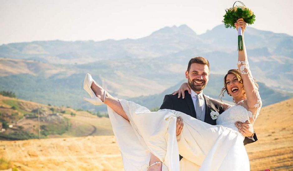 Il matrimonio di Nino e Chiara  a Siculiana, Agrigento
