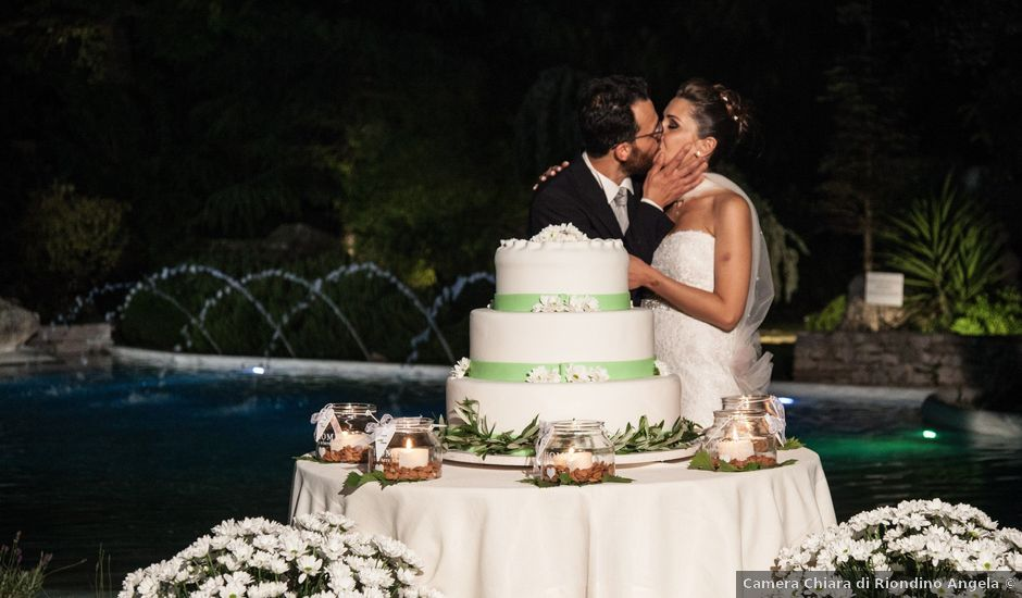 Il matrimonio di Tommaso e Giovanna a Bisceglie, Bari