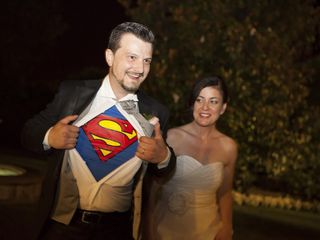 Le nozze di Simona e Marco