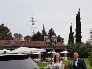 Le nozze di Alessandra e Davide 2