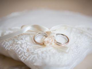 Le nozze di Victoriya e Rocco 3