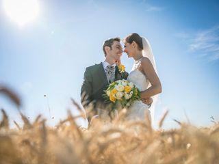 Le nozze di Victoriya e Rocco
