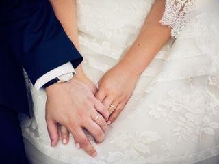 Le nozze di Bianca e Tore 1