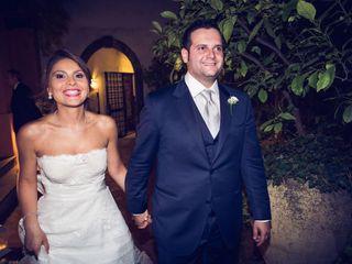 Le nozze di Bianca e Tore
