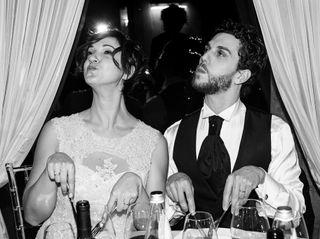 Le nozze di Elisabetta e Marcello