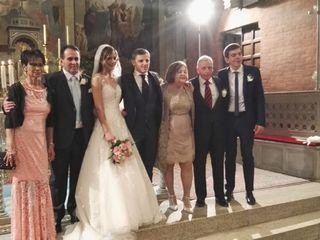 Le nozze di Giordano e Elisa 1